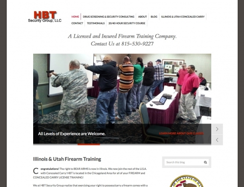 HBT Security Group